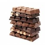 Шоколадки и шоколадные пасты